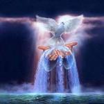 jeviensbientot - esprit saint
