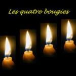 jeviensbientot - bougies