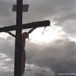 jeviensbientot - the cross