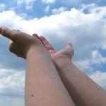 jeviensbientot - prayer inverse